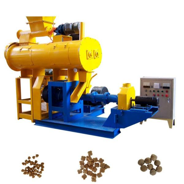 Best Quality Animal Feed Process Equipment
