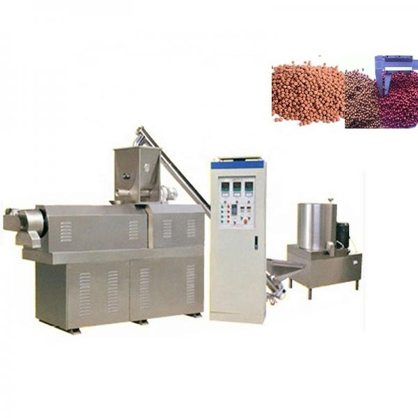 Poultry Farm Pet Food Feed Pellet Floating Fish Making Machine Price
